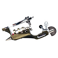 1pcs New Design Rotary Tattoo Machine Gun Strong Motor Silencioso