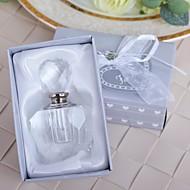 geschenken bruidsmeisje cadeau keuze kristallen parfumflesje