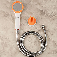 21*6*5 ABS Electroplating Hand Shower