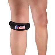 Silicon Sport čéšky kapela Knee Guard Protector - zdarma Velikost