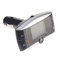 BT-01 Bluetooth Car FM Transmitter Mp3