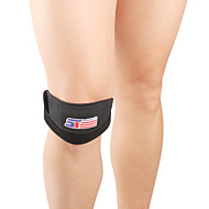 Patella Belted Justerbare Sports Knee - Free Size