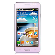 "H9007 5.5"" Android 4.2 3G Smartphone(Dual Core,Dual Camera,WiFi,512MB+4GB,Dual SIM)"