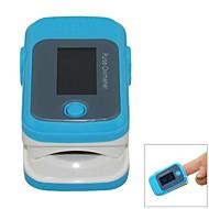 Sportguard OLED Fingertip Pulse Oximeter SpO2 Heart Rate Monitor