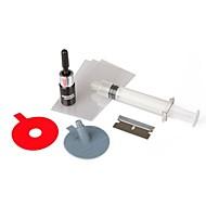 DIY Auto-Windschutzscheiben-Reparatur-Kit Auto-Glasscheibenreparatur-Set