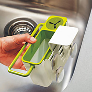 Multifunctionele Plastic Drain Rack