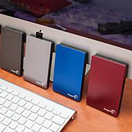 Seagate 2tb USB3.0 2.5inch stdr2000300 disco rígido externo HDD (cor aleatória)