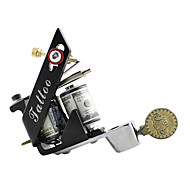 Coupe-fil Tattoo Machine Gun pour Liner et Shader