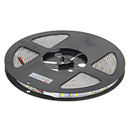 Impermeável 5M 120W 300x5630 SMD Branco Luz LED Tira lâmpada (DC 12V)