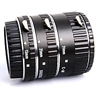Meike® Macro AF Auto Focus A Metal Extension Tube Ring Set for Camera