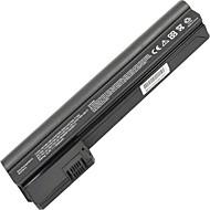 GoingPower 10.8V 2200mAh Laptop Battery for HP Compaq Mini 110-3000 CQ10-400 PC Series TY06 HSTNN-CB1U