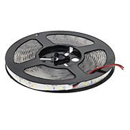 z®zdm voděodolný 5m 120W 300x5630 SMD teplé bílé světlo LED pásek lampy (DC 12V)