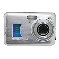 Fotocamera 12.0Mega pixel digitale e Digital Video Camera DC-135
