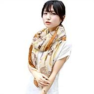 Alin-kiss Fashion chiffon Tørklæde (SJ044)