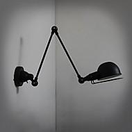Moderne Light Painting élégant mur en métal.