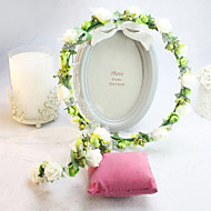 Women's/Flower Girl's Silk Headpiece - Wedding/Special Occasion Wreaths