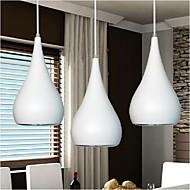 1w Lumini pandantiv ,  Modern/Contemporan / Kuglasta Vopsire Caracteristică for LED MetalSufragerie / Bucătărie / Cameră de studiu/Birou