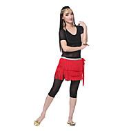 Belly Dance Belt Women's Performance Sequined