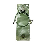 Outdoor 3L Water Bag with Straws