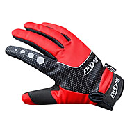 NUCKILY® Sports Gloves Cycling Gloves Bike Gloves Keep Warm / Anti-skidding / Waterproof / Windproof Full-finger Gloves / Winter Gloves
