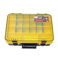 TR2045 Triple-Layer Nada Box Tackle Box (37,5 * 26 * 12.5cm)