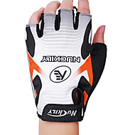 NUCKILY® Sports Gloves Men's / Unisex Cycling Gloves Spring / Summer / Autumn/Fall Bike GlovesAnti-skidding / Shockproof / Breathable /