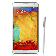 "Samsung Galaxy Note 3 n9006 5.7 ""smartphone 4.3 WCDMA / gsm android (3GB + 16gb, gps, quad core, full hd Super AMOLED)"