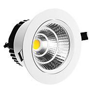12 W COB 50-920 LM Cool White Dimmable Ceiling Lights AC 220-240 V