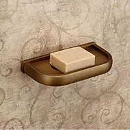 Miska na mýdlo Vintage mosaz Na ze´d 19.5*9cm(7.6*3.9inch) Mosaz Vintage