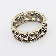 European Style Wild Bow Alloy Ring(More Colors)