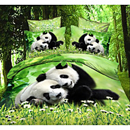 Ensembles housse de couette - Shuian® - en Polyester/Coton