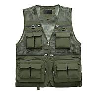Yufu muti-zwijntje gridding vest vest voor outdoor fotograaf directeur [xxxl]