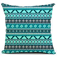 vardagligt geometrisk bomull / linne dekorativa örngott