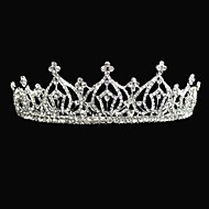 Women's/Flower Girl's Alloy Headpiece - Wedding Tiaras