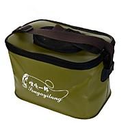 EVA Waterproof Foldable Fishing Bucket (Assorted Colors)