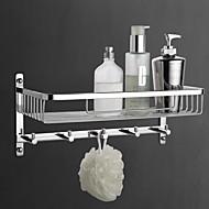 mýdlo koš, moderní mosaz materiál chromovaná, koupelna příslušenství