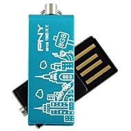 PNY Lovely Attaché Paris Eiffel Tower 8GB USB Flash Drive