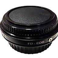 newyi FD-eos cílem zwischenring adaptér w sklo zaostření nekonečna pro Canon EOS 60D 50d 6500d 550D