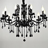 Maximum 60 W Chandelier ,  Modern/Contemporary / Traditional/Classic / Country / Globe Others Feature for Crystal / Mini Style Metal