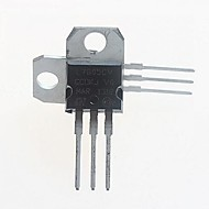 L7805CV voltage regulator 5v / 1.5a tot-220 (5st)