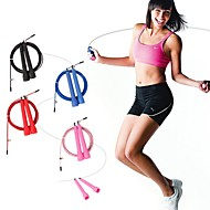 Kylin viteză CrossFit sport ™ sârmă canle sărind coarda sari lungime reglabilă inima cardio
