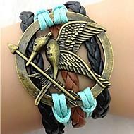 Women's Chain/Fashion/Personalized Bracelet Rope Non Stone