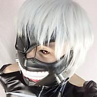 tokyo ghoul ken kaneki maschera cosplay