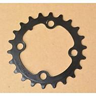 22t Mountainbike-Kurbelgarnitur Scheibe Kettenrad Zahn für Shimano Kurbelgarnitur Truvativ ProWheel