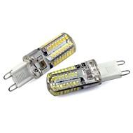 Lämmin valkoinen/Viileä valkoinen G9 - 4.0 W