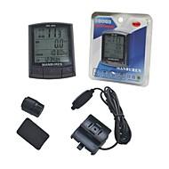 BOGEER MS603 Chinese Version Wired Stopwatch