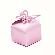 12 Piece/Set Favor Holder - Creative Satin Favor Bags Non-personalised