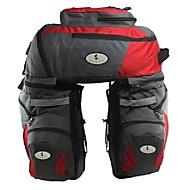Fahrradtasche 75LFahrrad Kofferraum Tasche/Fahrradtasche / RucksackabdeckungenWasserdicht / Schnell abtrocknend / Regendicht /