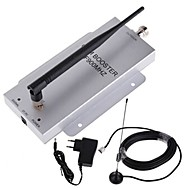 Mini GSM 900MHz Home Cell Phone Signal Booster with Antenna EU
