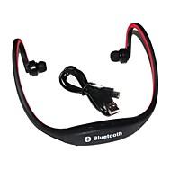 bluetooth kuulokkeet korvanapit / kuuloke / kuulokkeet, juoksu / Fitness sweatproof / iPhone 6splus / Android älypuhelimet